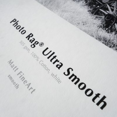 Photo Rag Ultra Smoot